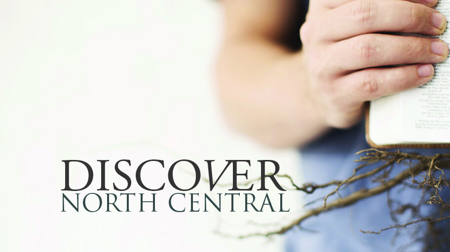 Discover North Central